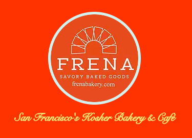 Challah from Frena Kosher Bakery