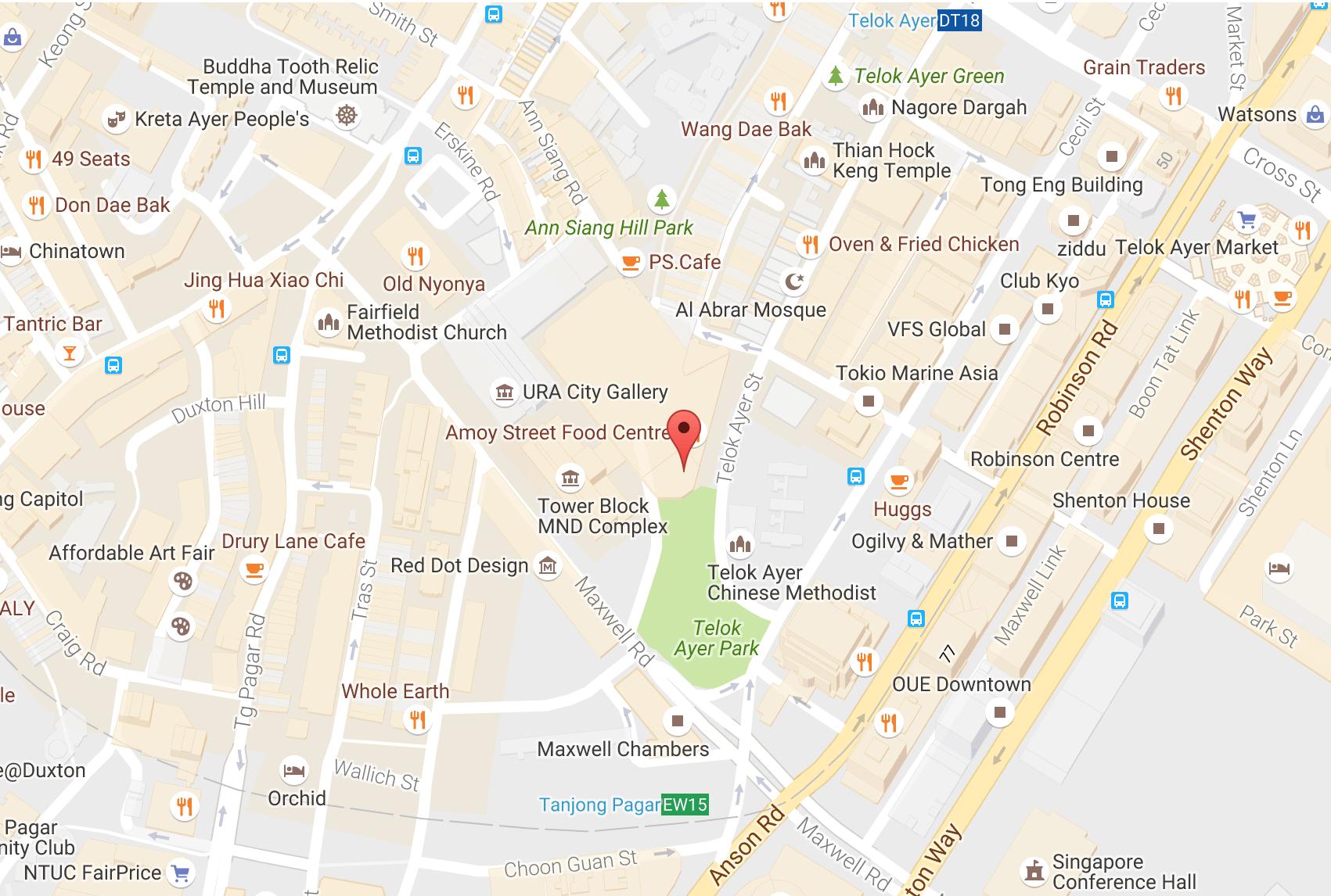iBosses Map