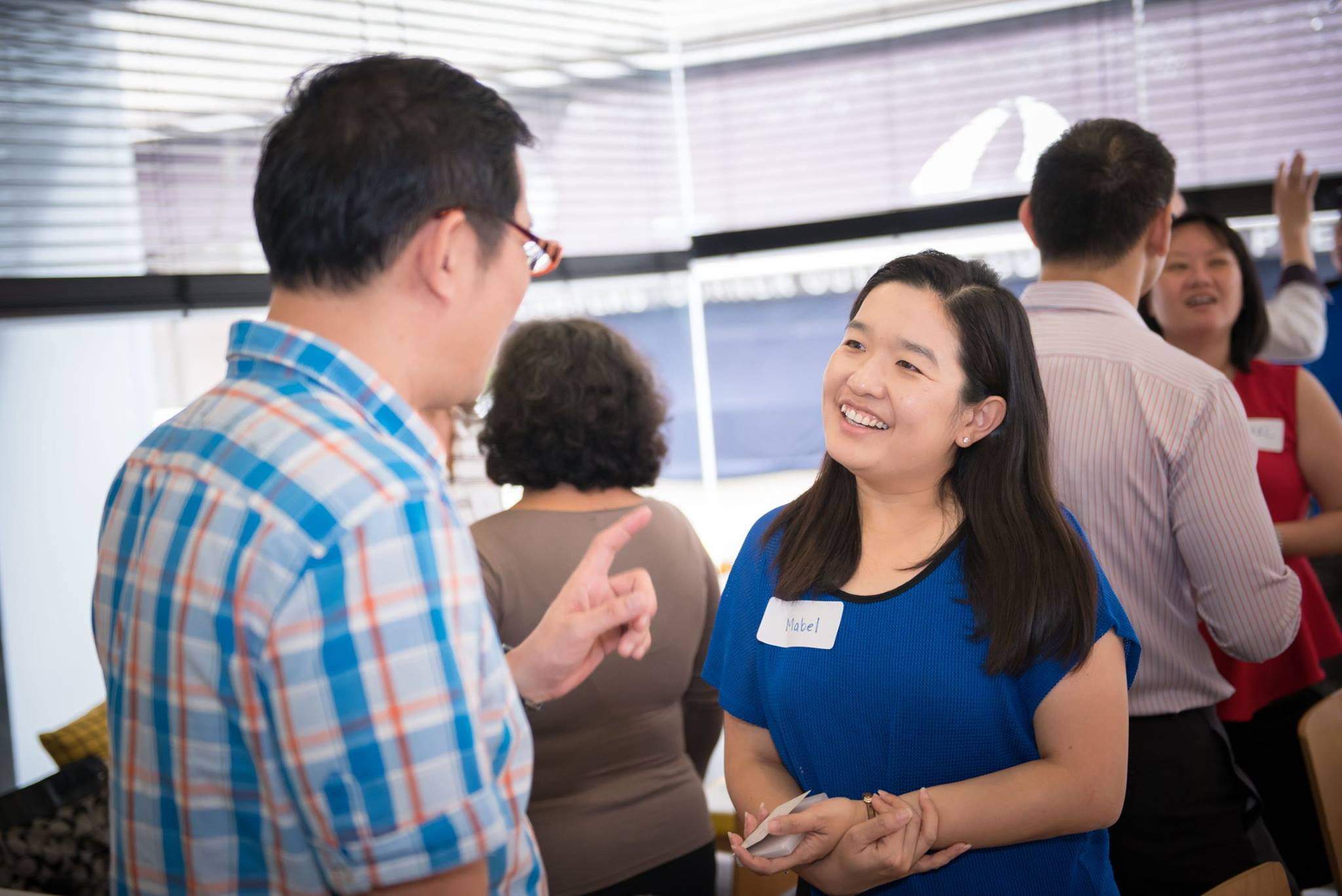 Introvert Business Mixer Pic 9