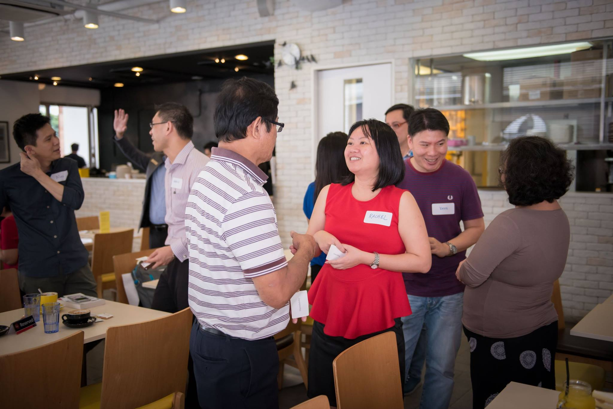 Introvert Business Mixer Pic 4