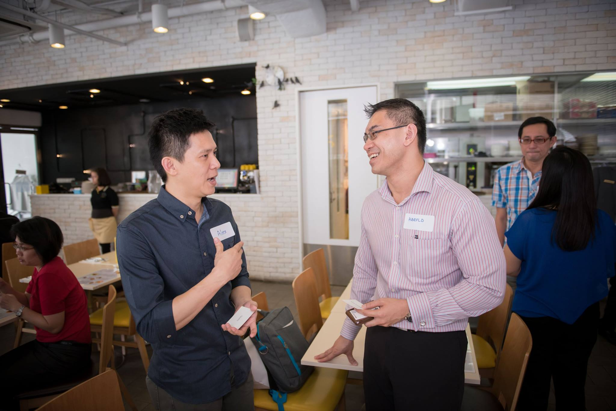 Introvert Business Mixer Pic 7