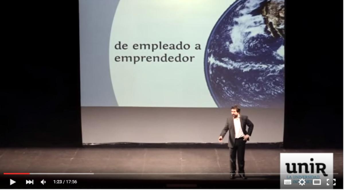 Lean Startup y Customer Development. Palacio Principal de Valencia