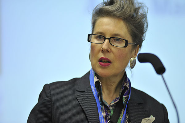 Anne Marie Rafferty