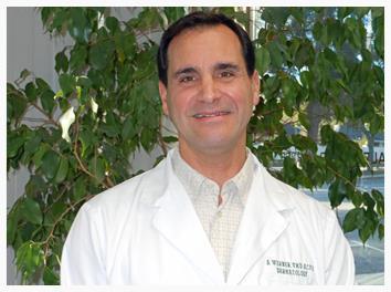 Dr. Alexander Werner