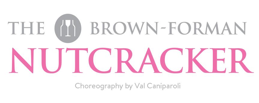 Brown-Forman Nutcracker Logo