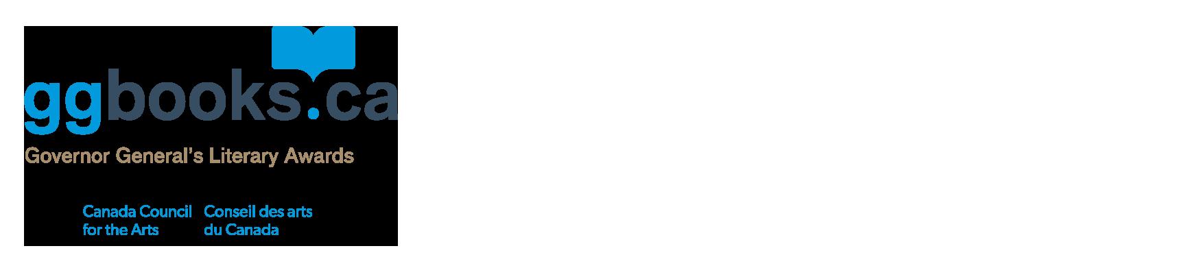 GGBook Canada Council Logo
