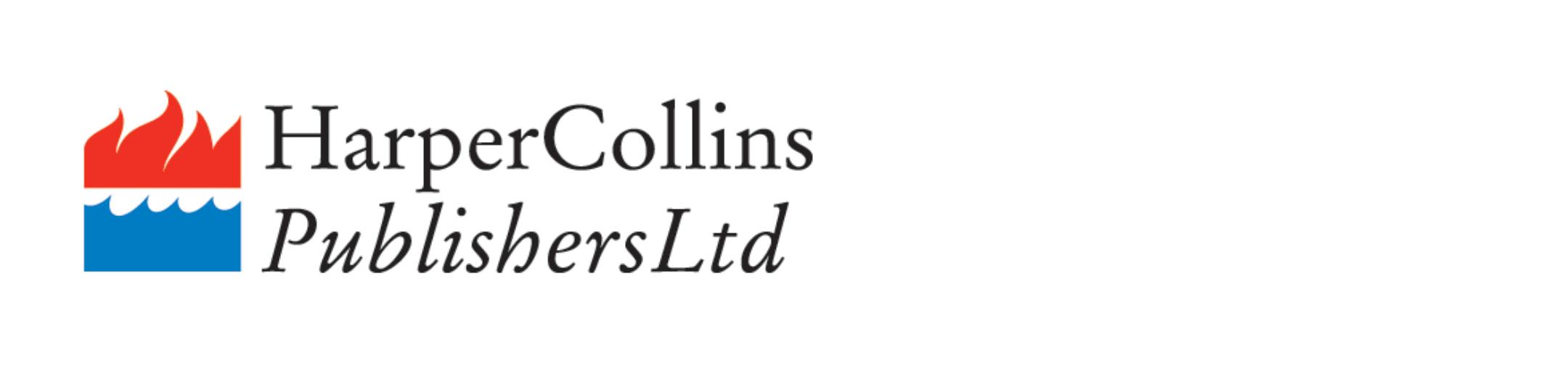 HarperCollins Logo