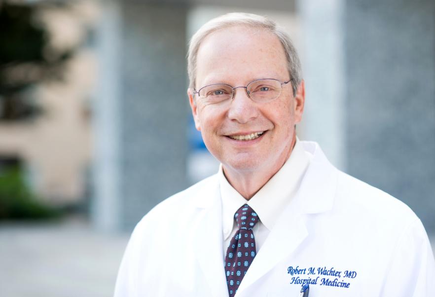 Robert M. Wachter, MD