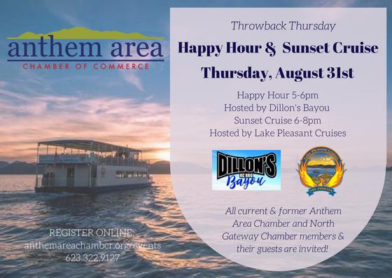 Sunset Cruise Invitation
