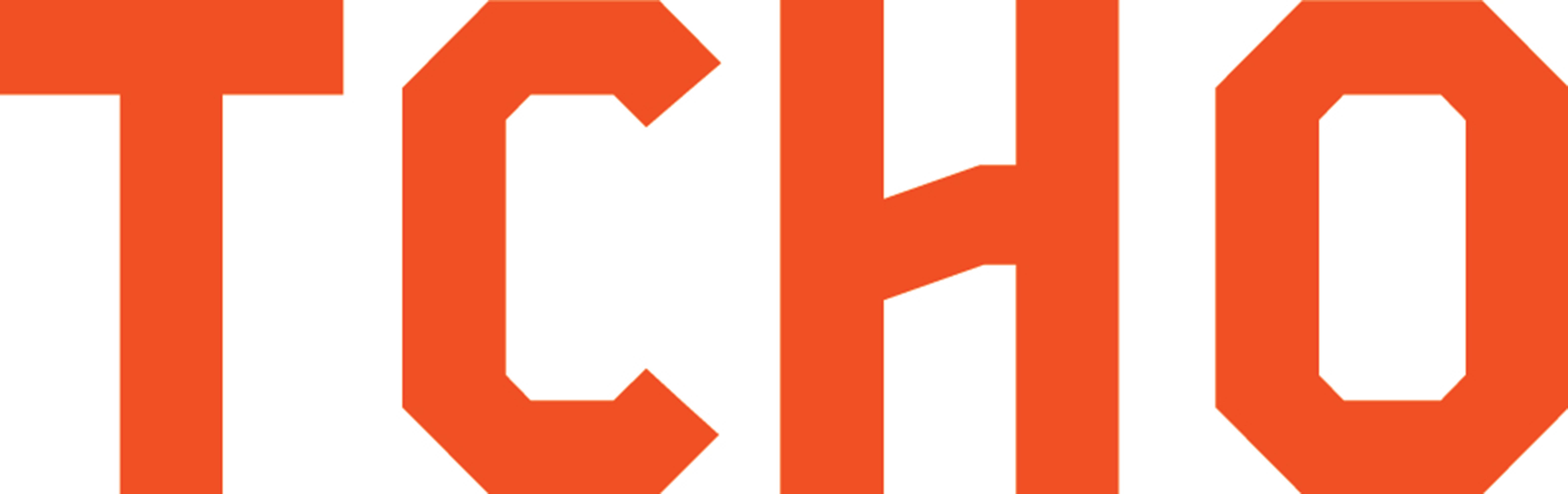 TCHO Logo