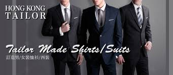 Great bespoke Suits !