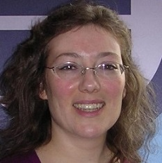 Photo of Alison Hindley