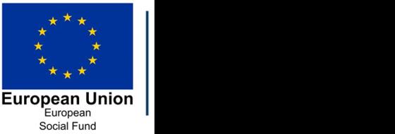 ESFA and EU logo