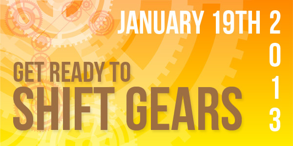 shift gears banner