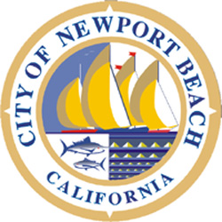 city of newport beach logo