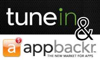 TuneIn & appbackr Summer Barbecue