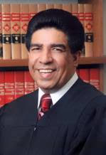 Justice Jesse G. Reyes 2016 Diversity Award Recipient