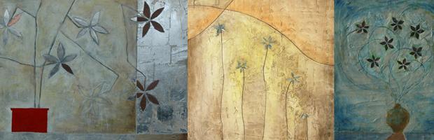 Galen Davison Original Paintings