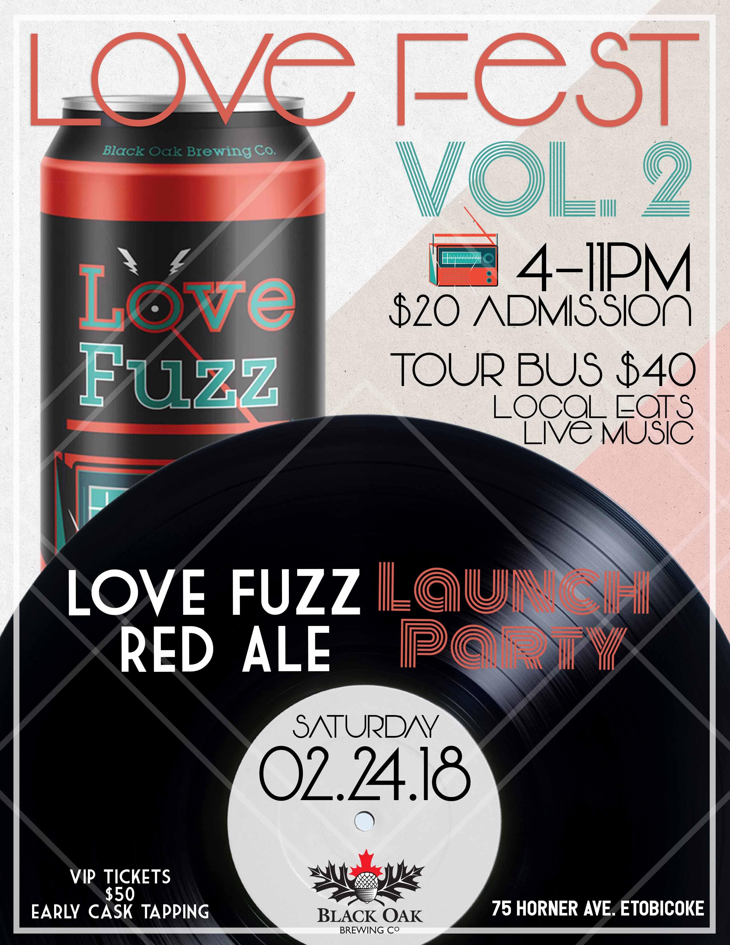 Love Fest Vol.2