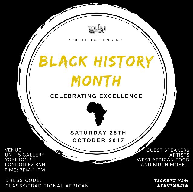BHM flyer front