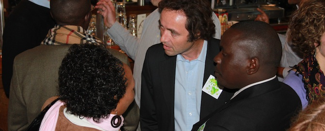 VC4Africa Meetup