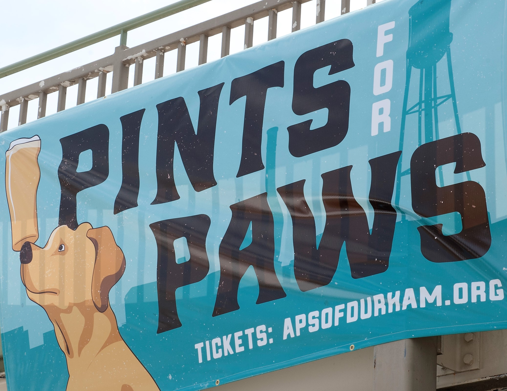 Pints for Paws Beverage Festival