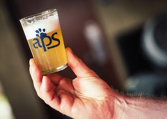 aps pints glass