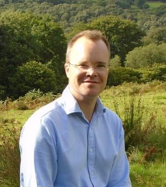 Dr David Grumett