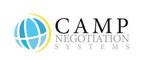 Camp Negotiation Systems Logo