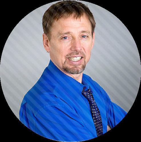 Chris Voss, The Black Swan Group Negotiation Expert