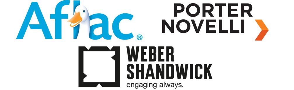 Category Sponsors: Aflac, Porter Novelli, Weber Shandwick