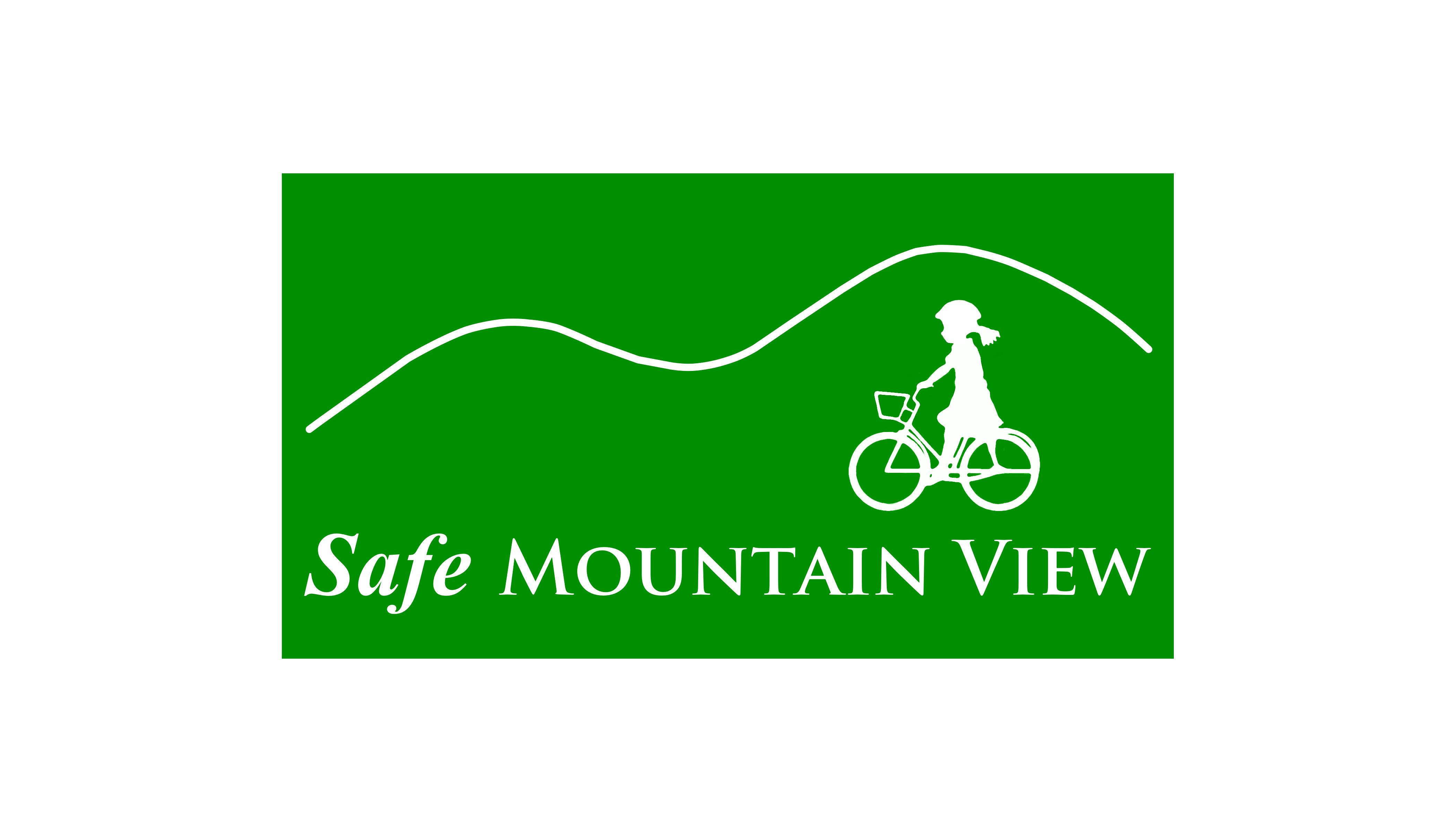 Safe Mountain View logo