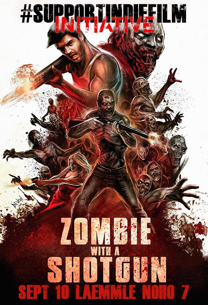 Horror Zombie Feature Film