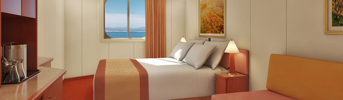 Liberty Of The Seas Stateroom Twin Bed For  People