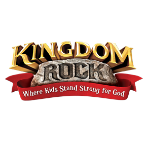Kingdom Rock Logo