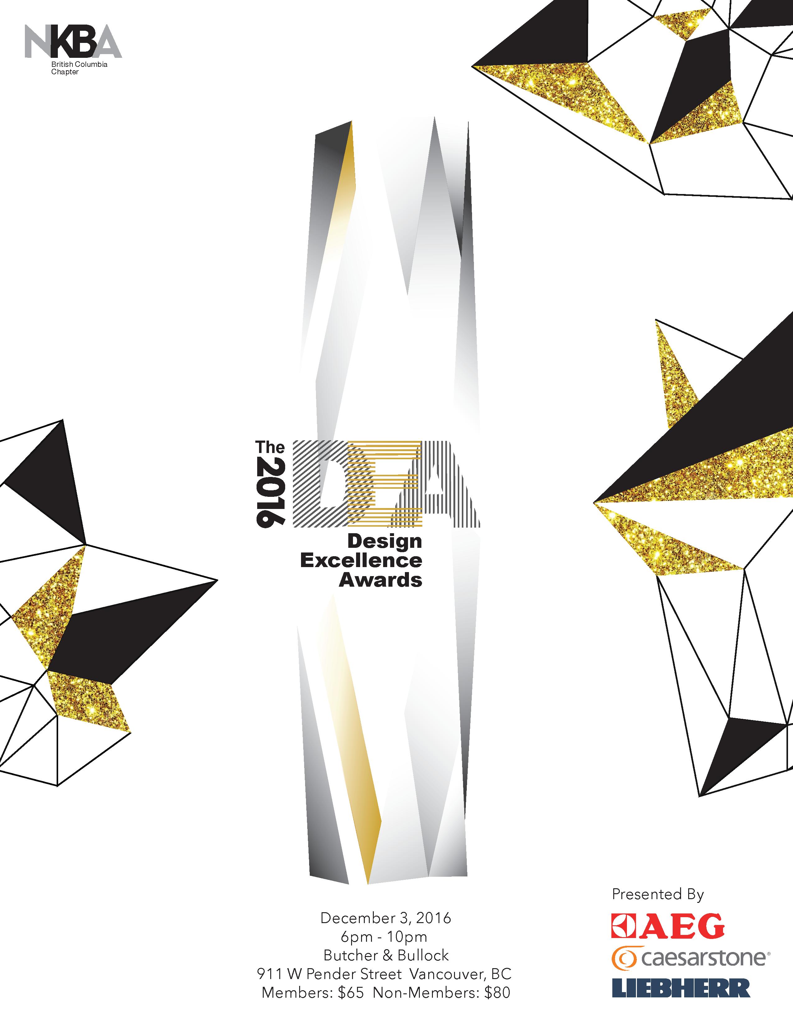 DEA Awards