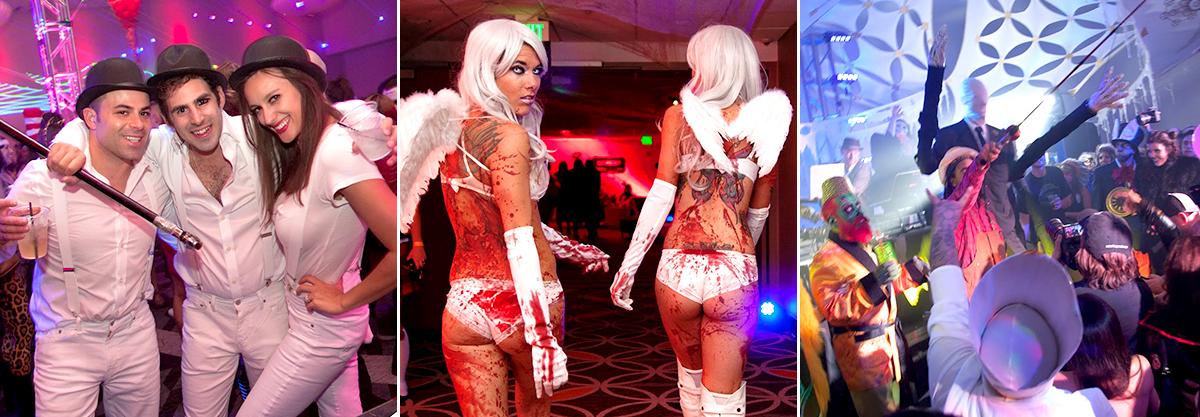 Coloween Denver Halloween Event 2016