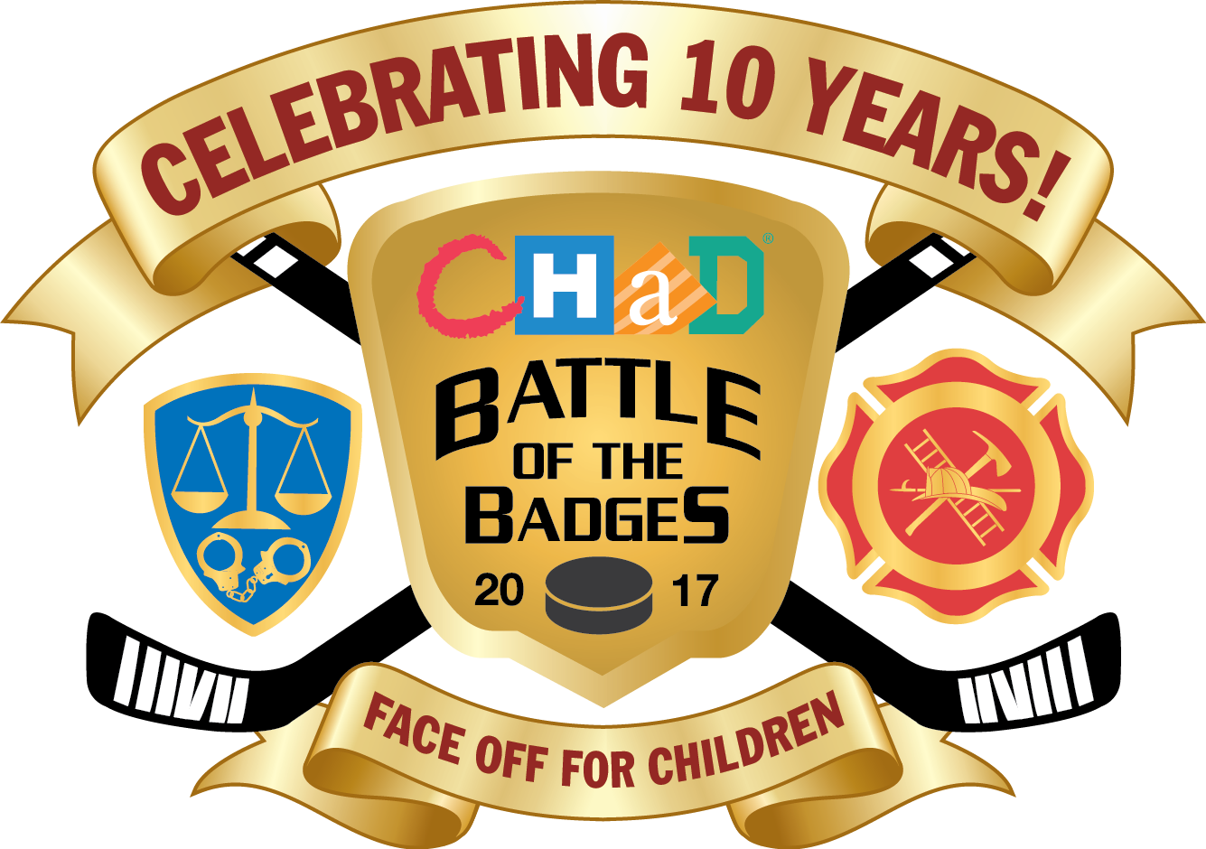 CHaD Battle of the Badges Hockey Championship