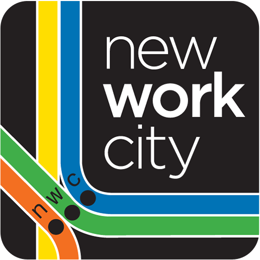 New Work City - Coworking in NYC!