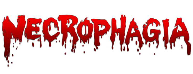 necrophagia logo