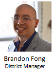 Brandon Fong, CFIBH