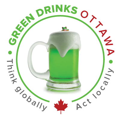 Green Drinks Ottawa