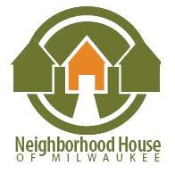 Neighborhood House of Milwaukee Logo