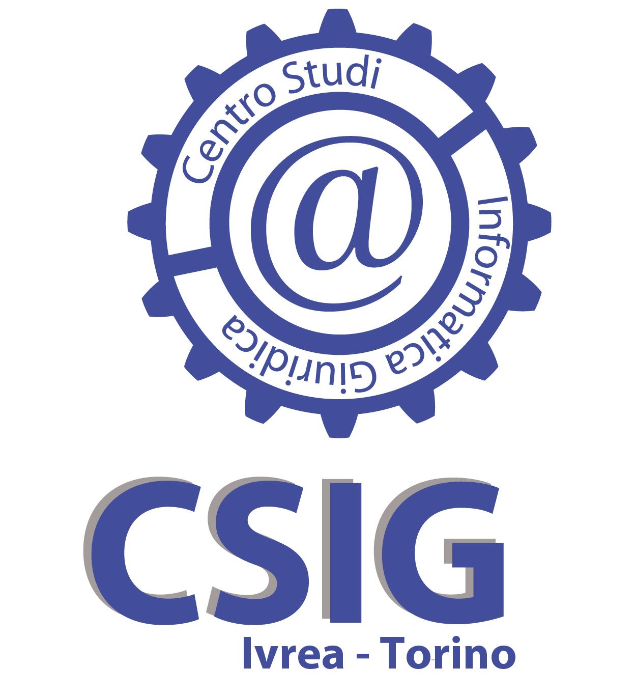 Logo CSIG