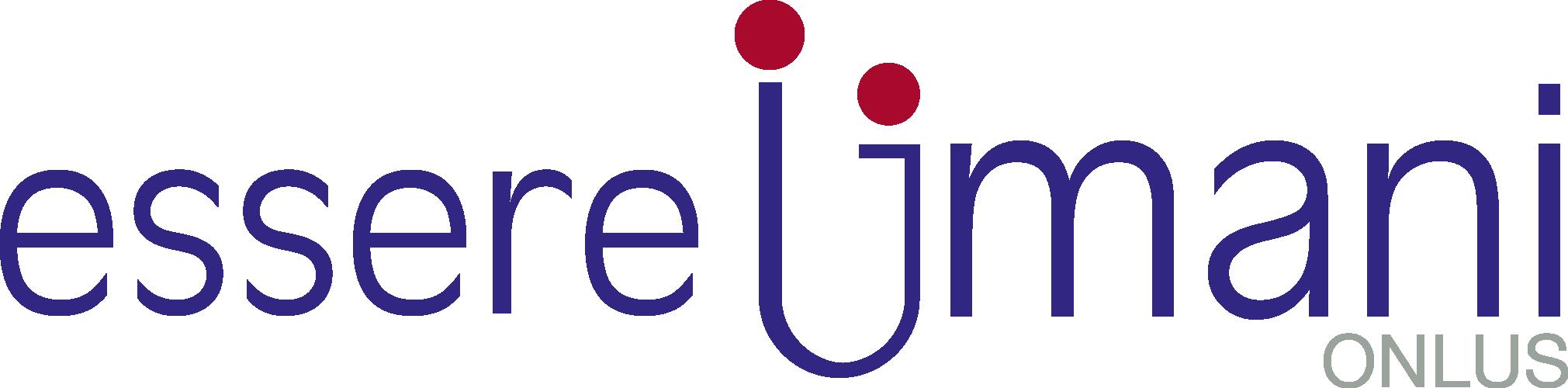 Logo Associazione Essere Umani