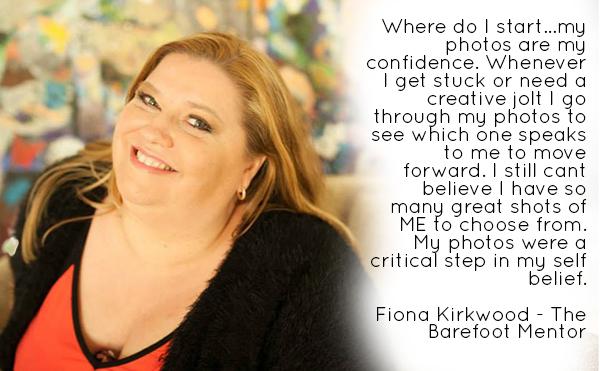 Fiona Kirkwood