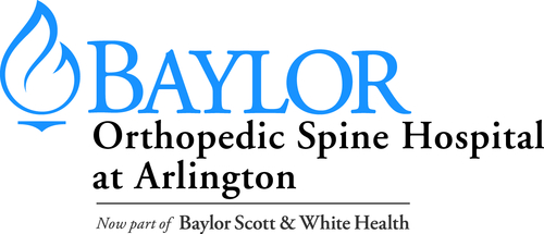 Baylor Orthopedic and Spine Logo