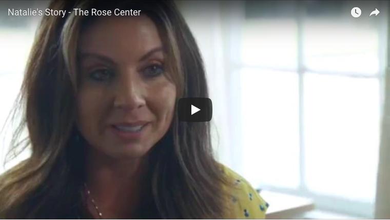 Natalie's Story - The Rose Center