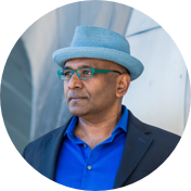 Surya Vanka is a designer, corporate leader, educator and author who has worked at the leading edge of designing physical and digital experiences for over twenty-five years.