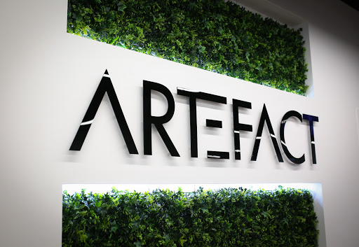Thanks to Artefact for supporting the event